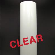 """Clear 751 (Gloss) 12"""" x 5yd"""