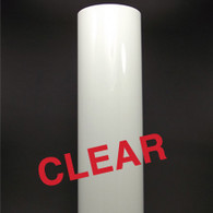 "Clear 751 (Gloss) 12"" x 10yd"