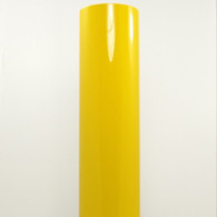 "Yellow 751 (Gloss) 12"" x 10yd"