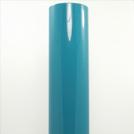 "Turquoise Blue 751 (Gloss) 12"" x 10yd"