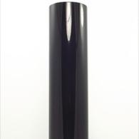 """Black 751 (Gloss) 12"""" x 10yd"""