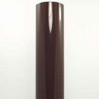 "Brown 751 (Gloss) 12"" x 10yd"