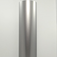 "Silver Grey Metallic 751 (Gloss) 12"" x 10yd"