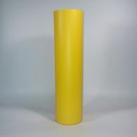 """Light Yellow (Matte) 12"""" x 10yd"""