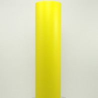 "Brimstone Yellow (Matte) 12"" x 10yd"