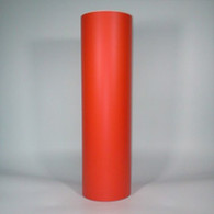 "Light Red (Matte) 12"" x 10yd"