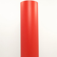 "Orange Red (Matte) 12"" x 10yd"
