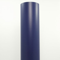 "Dark Blue (Matte) 12"" x 10yd"