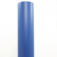 "Gentian Blue (Matte) 12"" x 10yd"