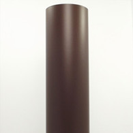 "Brown (Matte) 12"" x 10yd"