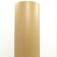 "Light Brown (Matte) 12"" x 10yd"