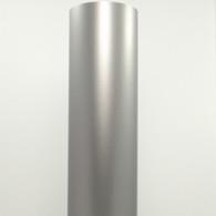 """Silver Grey Metallic (Matte) 12"""" x 10yd"""