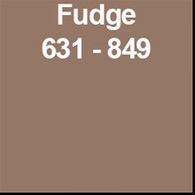 "Fudge (Matte) 12"" x 10yd"