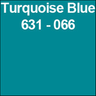 "Turquoise Blue (Matte) 12"" x 5yd"