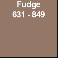 """Fudge (Matte) 12"""" x 5yd"""