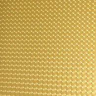 "Iron-on Gold Lens Electric 12"" x 15"""