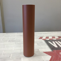 "Clay Brown (Matte) 12"" x 5yd"