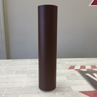 "Nougat Brown (Matte) 12"" x 10yd"