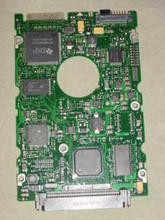 SEAGATE ST336732LC P/N:9T3016-025 USCS1 36GB PCB 250649419920