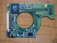 SAMSUNG HS030GA, PATA, REV.A, 30.0GB/3600RPM NEXUS PCB 360240990909