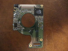 SAMSUNG HS030GA, 30GB, REV.A, PN:HS030GA/A NEXUS PCB 190481223812