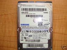 SAMSUNG HM120JI, 120GB, SATA, REV A, F/W: YF100-18 360202346217
