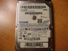 SAMSUNG HM120JI, 120GB, REV. A, F/W: YF100-18, SATA 360250335102