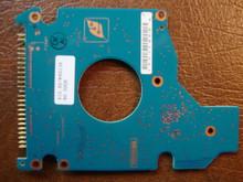 "Toshiba MK8025GAS (HDD2188 C ZK01 T) 610 A0/KA023A 80gb 2.5"" IDE/ATA PCB"