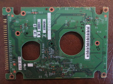 Fujitsu MHT2080AH CA06377-B138000B 02C7-006C 80gb IDE/ATA PCB