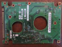 Fujitsu MHT2060AT PL CA06297-B25600DL 0F3A-0022 60gb IDE/ATA PCB