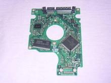 HITACHI HTS541080G9SA00, SATA, MLC:DA1265, PN:0A27404 PCB 190421271482