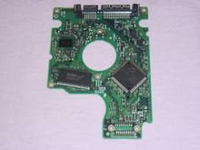 HITACHI HTS541080G9SA00, SATA, MLC:DA1265, PN:0A27404 PCB 190419081803