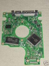 HITACHI HTS541080G9SA00 SATA MLC:DA1265 PN:0A27404 PCB 250503256317