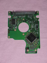 HITACHI HTS424040M9AT00, ATA,  MLC:DA1091 PN:13G1132 PCB 250623942115
