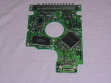 HITACHI HTS421280H9AT00, PN:0A26307, MLC:DA1303, 80GB PCB 360279865559