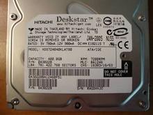 HITACHI HDS724040KLAT80, 400GB IDE MLC: BA1246 0A30228