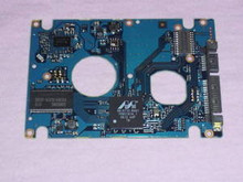 FUJITSU MHV2100BH PL CA06672-B275000T, 100GB, SATA, PCB 250627559336