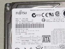 FUJITSU MHV2100BH CA06672-B265000T 100GB, SATA 250495996905