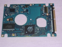 FUJITSU MHV2080AT PL, CA06557-B35300C1, 80GB, ATA/IDE PCB 190415179293