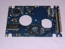 FUJITSU MHV2080AT PL, CA06557-B35300C1, 80GB, ATA/IDE PCB 360279140763