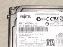 FUJITSU MHV2060BH PL, CA06672-B271000T, 60GB, SATA 360250108449