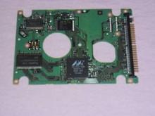 FUJITSU MHT2040AT PL, CA06297-B23400C1, 40GB, ATA/IDE PCB 360263900611