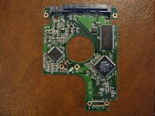 WD WD600BEVS-22LAT0, 2061-701424-N00 AF, DCM:FCAJABN PCB