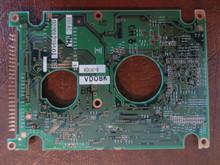 Fujitsu MHK2120AT CA05366-B01400DL 91C-D834 20gb IDE/ATA PCB 01370909 (T)