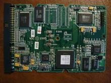 WD WDAC1425-71F 61-600580-002 E DCM: BNBBKEP PCB