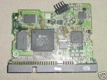 WD WD400BB-75DEA0, 2061-001129-001 D, 40GB, IDE, PCB