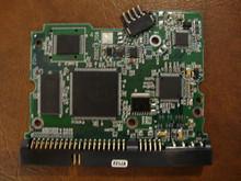 WD WD400BB-53DEA0 0000 001129-000 CD5 DCM:HSBANA2CH 40G PCB