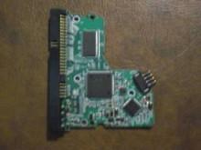 WD WD400BB-00LNA0 2061-001292-000 AD DCM: HSBHYTJCH PCB
