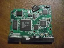 WD WD200BB-75CAA0 0000-001092-200 G DCM: HSEANA2AH PCB