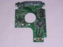 WD WD1200BEVS-22RST0, 2061-701450-Z00 AB, DCM:HHCTJANB PCB